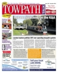 Towpath Talk September 2014